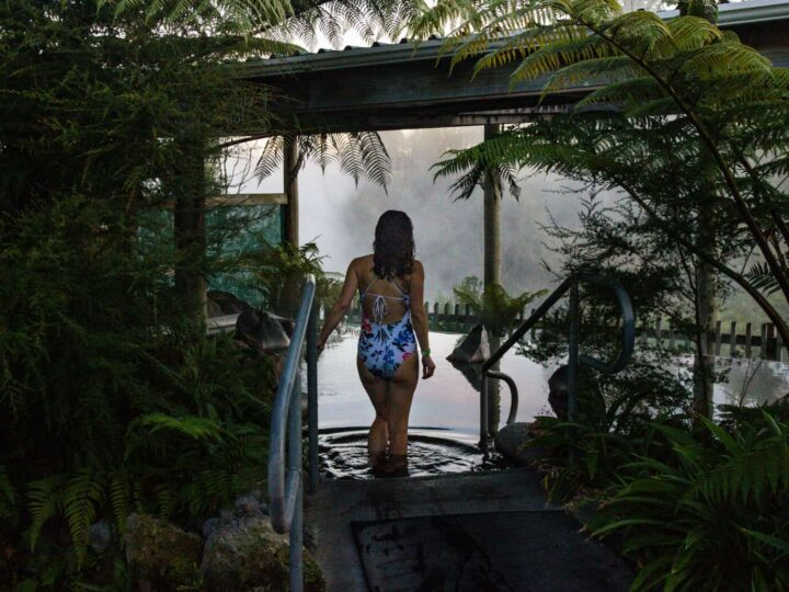 Epic Things to Do in Rotorua—Hot Pools & Adventures