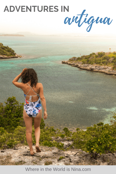 Adventurous Things to Do in Antigua and Barbuda + Tips