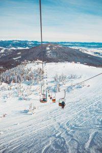 Skii elevator