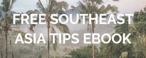 Southeast Asia tips