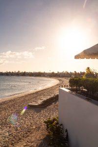 Belmond Anguilla beach