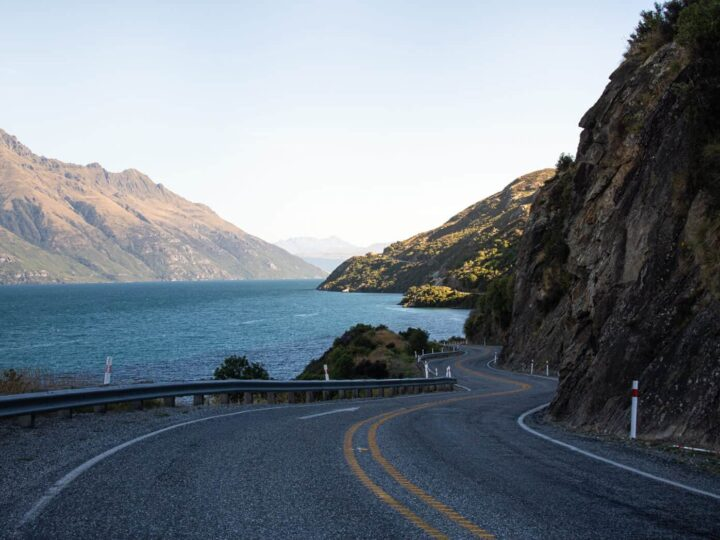 Campervanning New Zealand: Buying, Selling, Renovating, and Tips