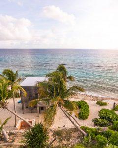 Longbay villas Anguilla beach