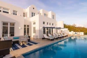Longbay villas Anguilla pool 2