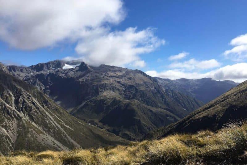 Temple Basin New Zealand