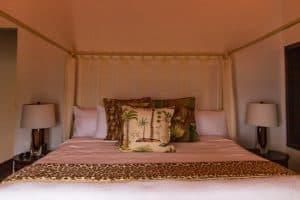 Villa Alegria bedroom