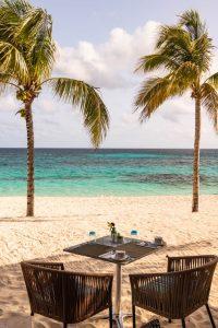 Zemi Resort Anguilla beach