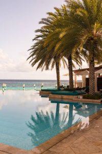 Zemi Resort Anguilla pool