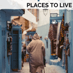 31 Cheapest Places to Live Around the World