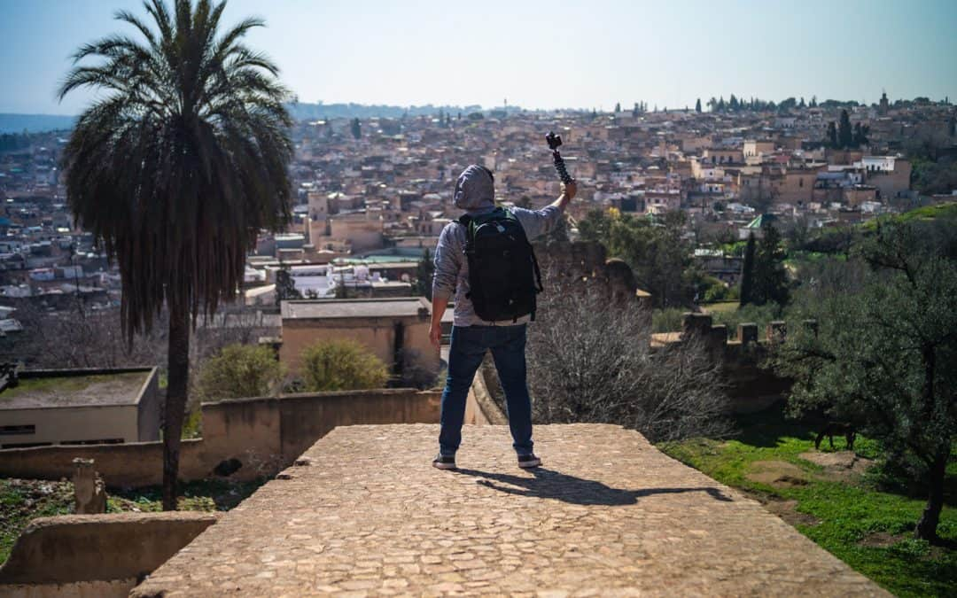 Are These The Best Flexible Tripods For Travel?