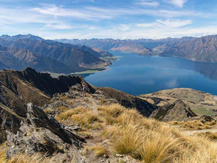 New Zealand Road Trip Itinerary
