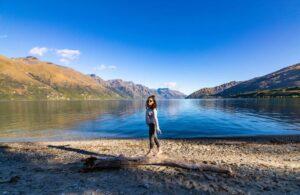 20 day New Zealand South Island Itinerary