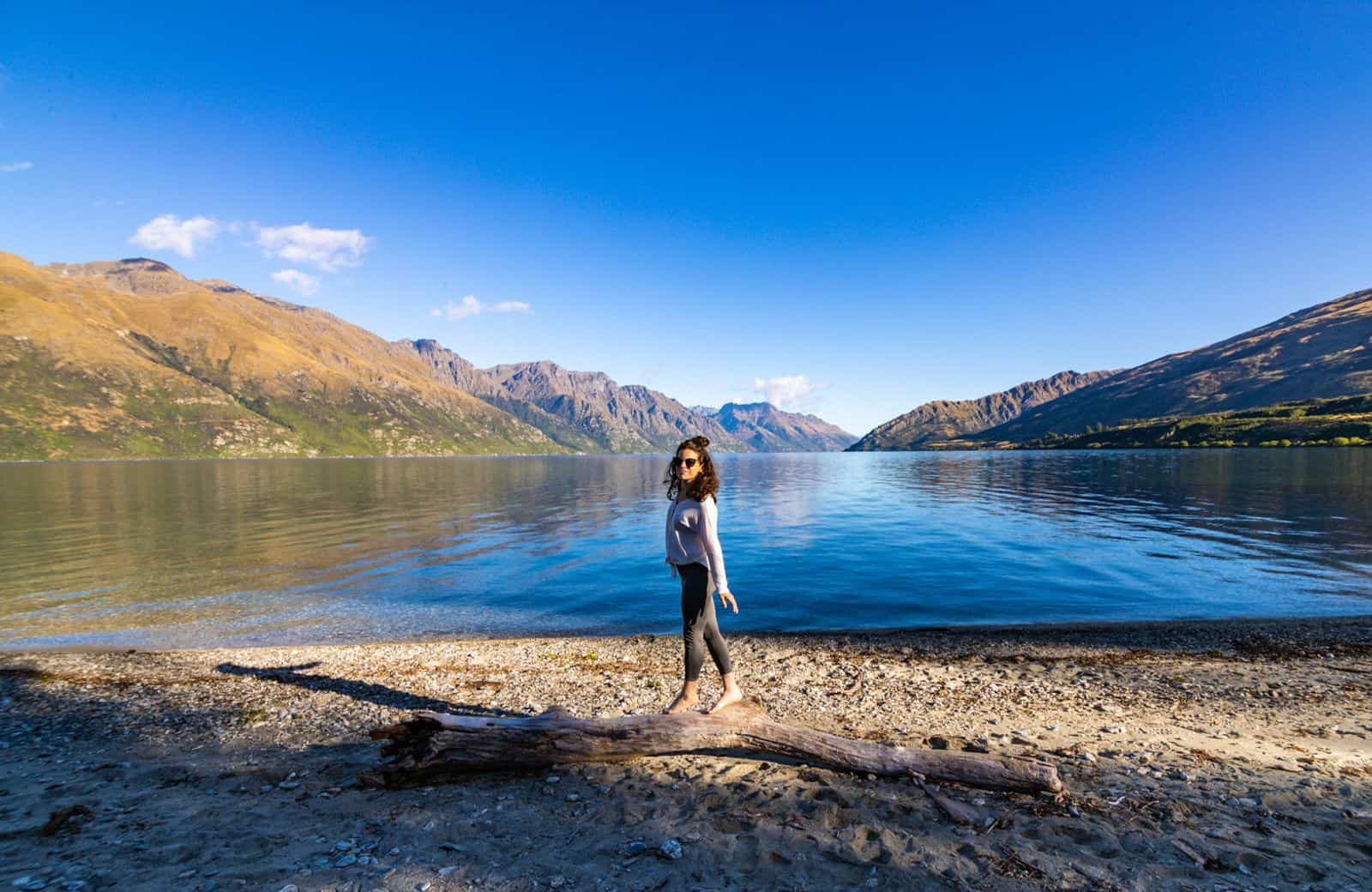 20+ Day New Zealand South Island Road Trip Itinerary