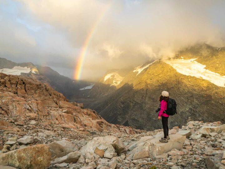 New Zealand Travel Tips + A Budget Breakdown