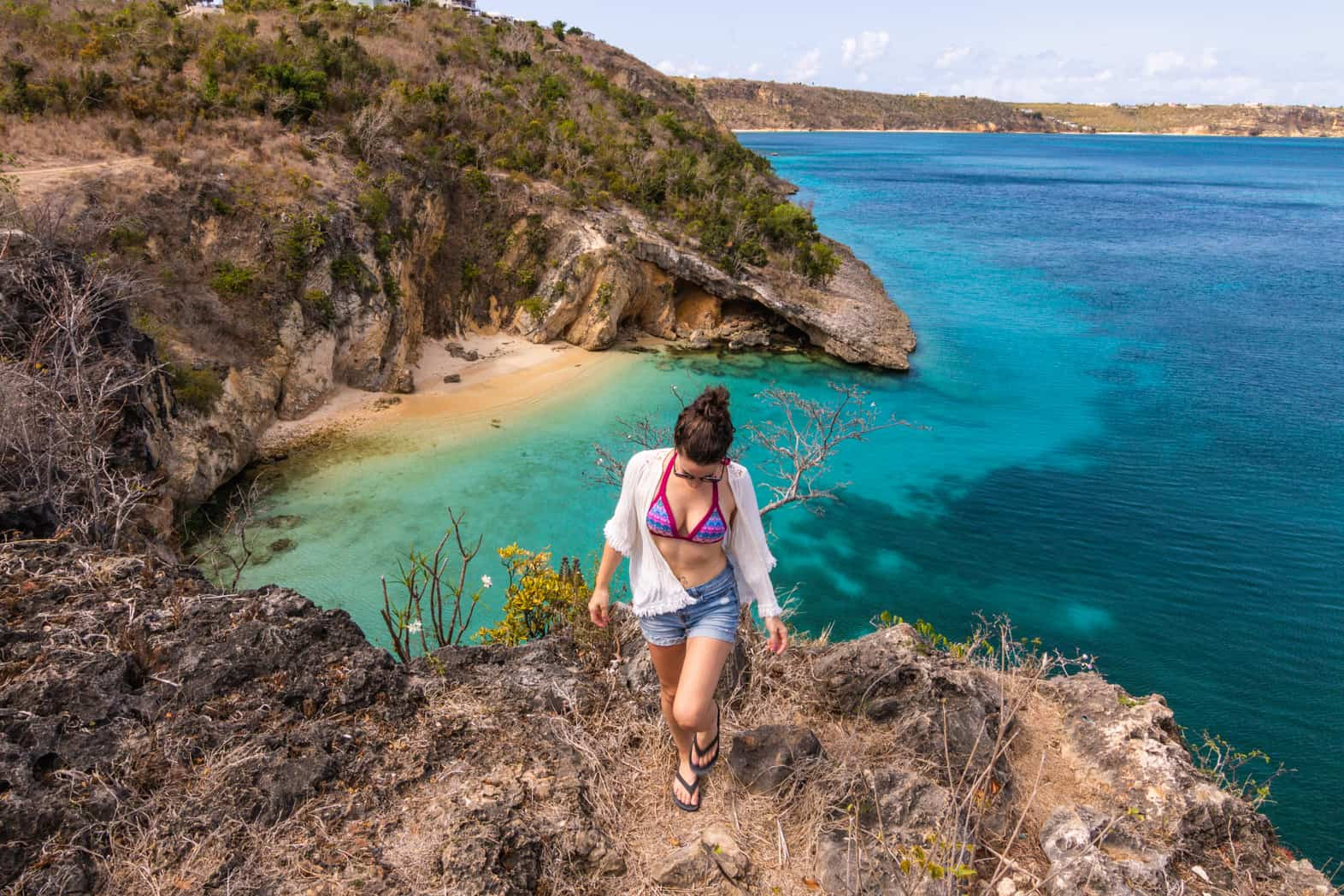 Things to do Anguilla