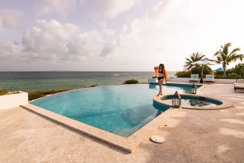 Villa Alegria in Anguilla