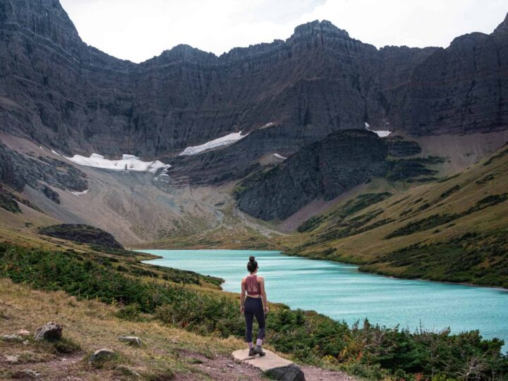 Things to Do in Glacier National Park—Hikes, Camping, Tips & Itinerary (Montana)