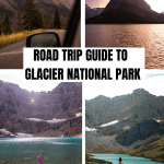 Road Trip to Glacier National Park
