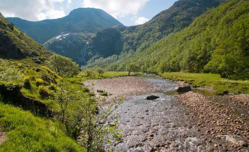 Glen Nevis must be a part of your Scotland itinerary