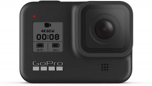 gopro hero8 black - travel accessory