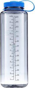 nalgene silo 1.5l water bottle - travel accessory