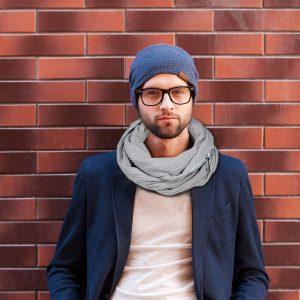 tuparka infinity scarf - travel accessory