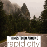 Things to do Near Rapid City in South Dakota