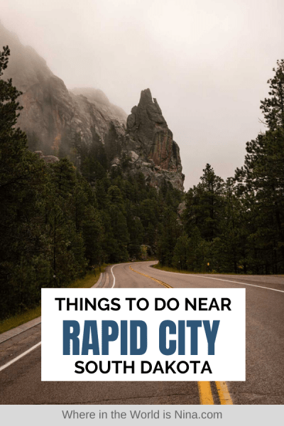 Things to do in Rapid City, South Dakota