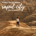 Best Things to do Near Rapid City, South Dakota