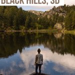 Your Guide to the Black Hills of South Dakota