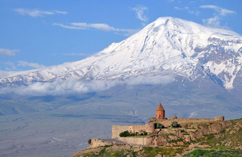 Armenia is one of the most underrated and cheapest countries to visit.