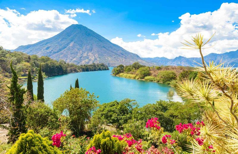 Guatemala is one of the cheapest countries to visit in Central America.