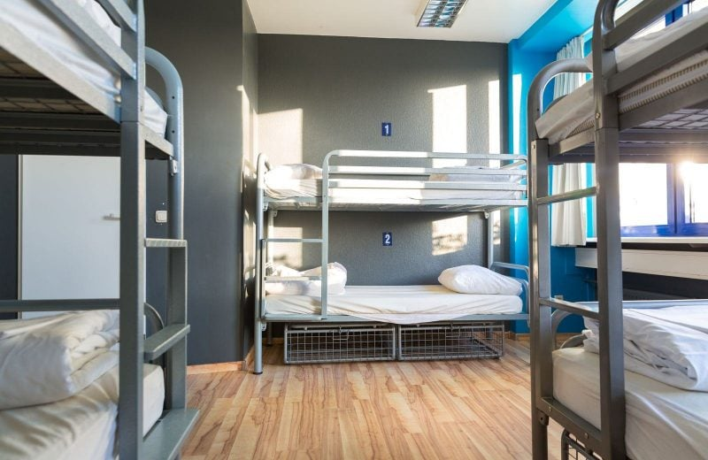 Travel safety tips are especially helpful for hostels.