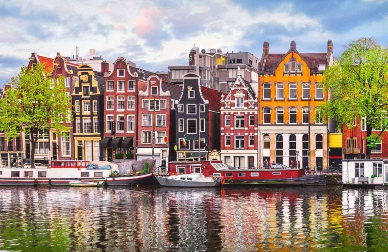 Don't forget to check out the Netherlands when researching working holiday visas for Canadians.