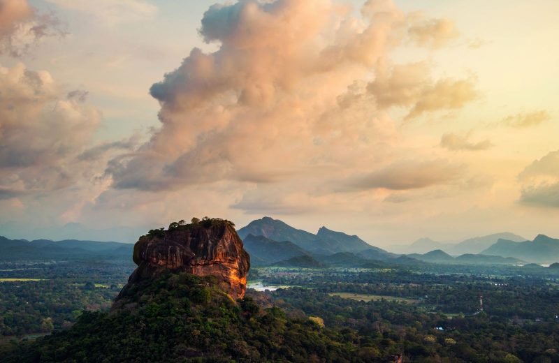 Sri Lanka is one of the cheapest countries to visit.