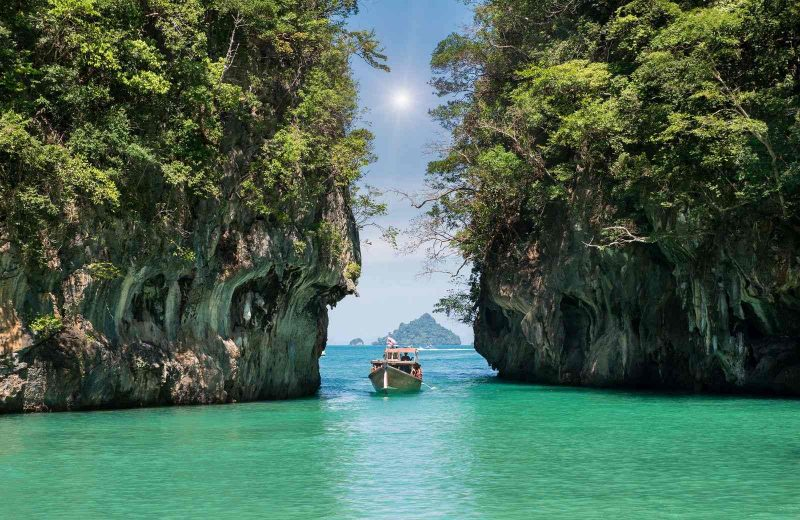 Thailand is a true gem and one of the cheapest countries in the world.