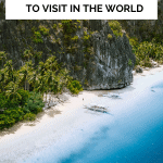 27 Cheapest Countries in the World to Visit