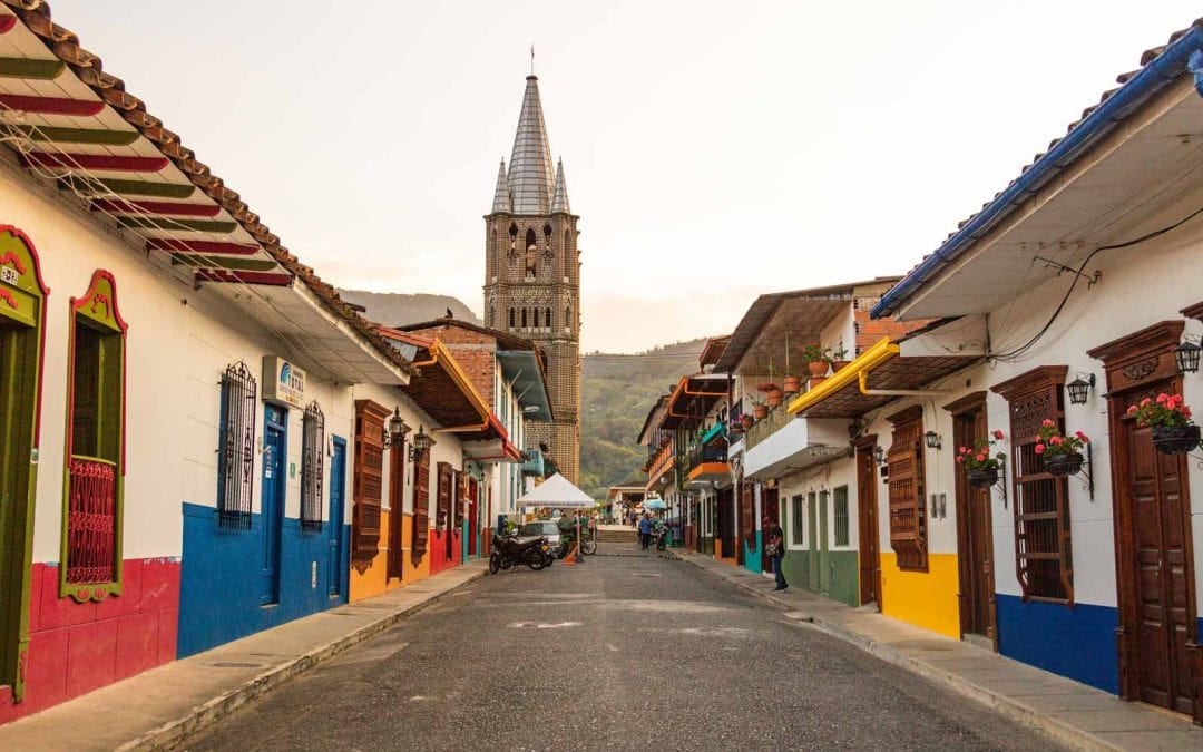 A Guide to Jardin, Colombia—The Prettiest Pueblo You Ever Did See