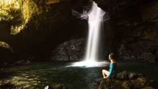 How to Hike to Jardin's La Cueva del Esplendor & Is It Worth It? (Colombia)