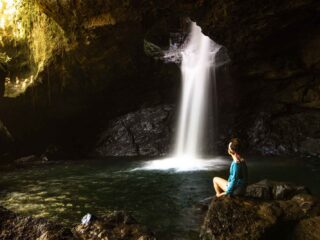 How to Get to Jardin's La Cueva del Esplendor & Is It Worth It? (Colombia)