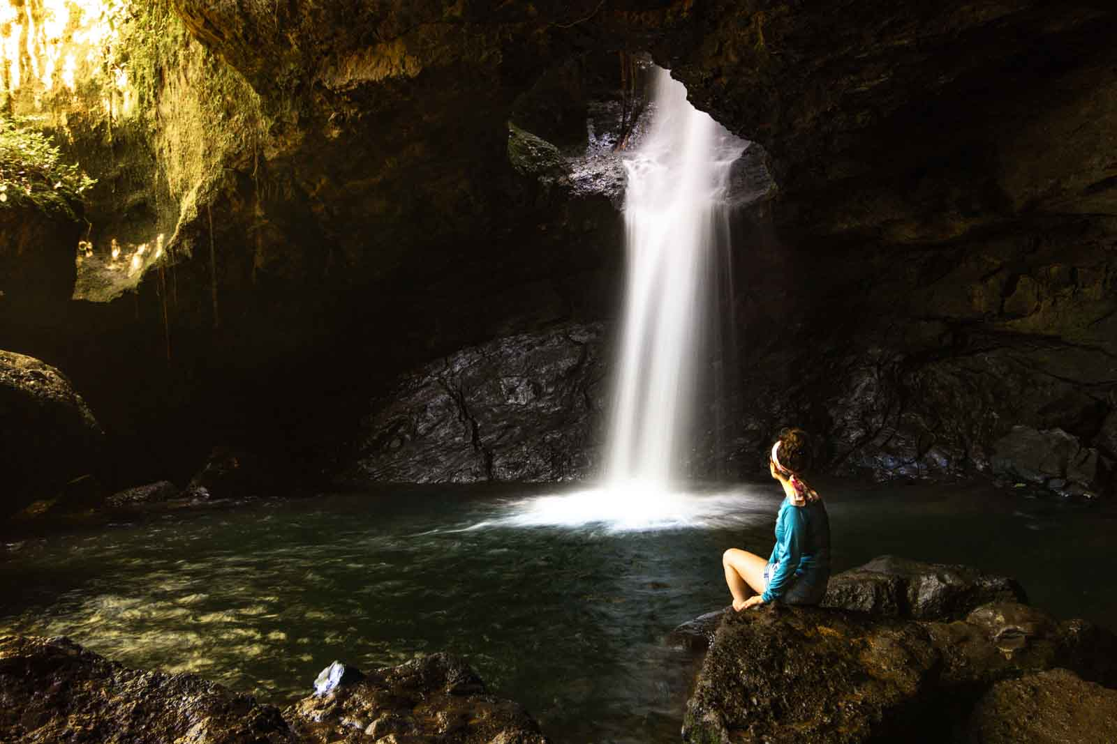 How to Hike to Jardin's La Cueva del Esplendor & Is It Worth It? (Colombia)