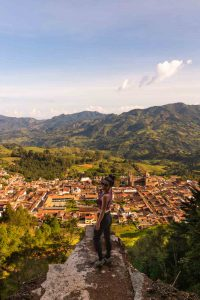 Don't forget to add Jerico to your Colombia itinerary.