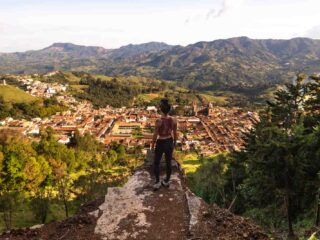 A Guide to Jerico, Colombia—Don't Miss This Charming Pueblo