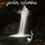 Visiting La Cueva Del Esplendor in Colombia