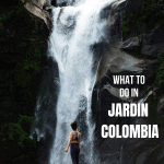 What to do in Jardin, Colombia
