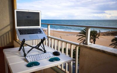 Simple Travel Home Office Accessories You Need to Work Comfortably