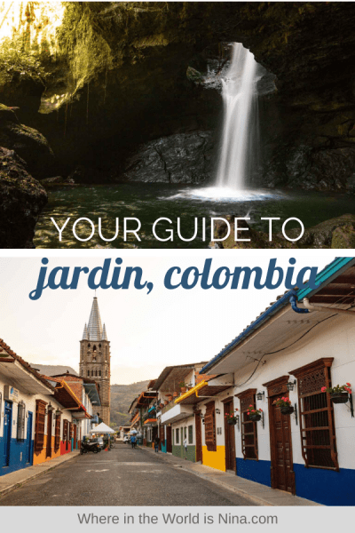 Your Guide to Jardin, Colombia