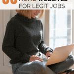 56 Online Job Websites