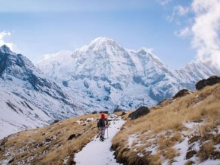 6 Day Itinerary for the Annapurna Base Camp Trek Without a Guide