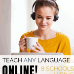 Teach Any Language at These Online Language Schools